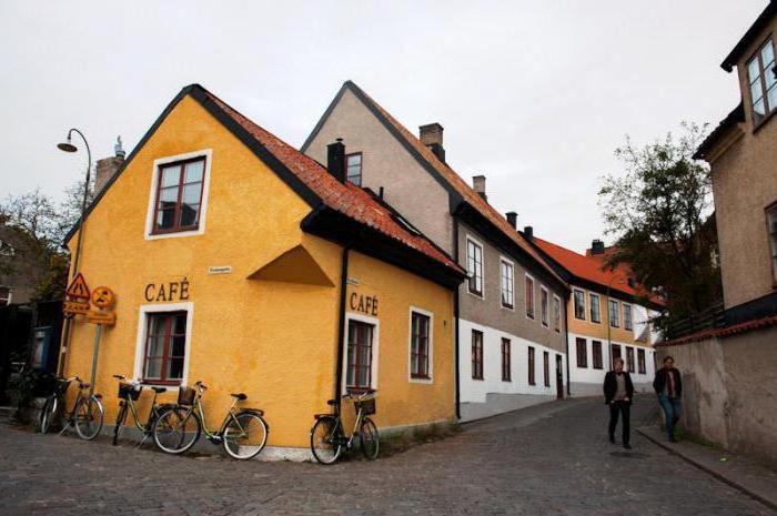 excursion island Gotland