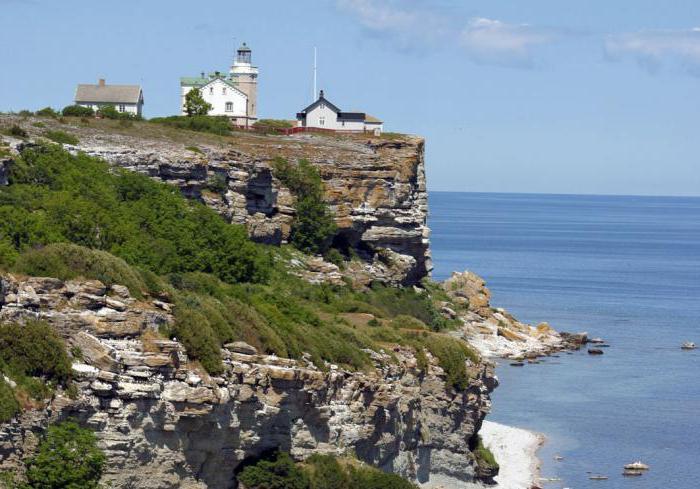Gotland Island Tours