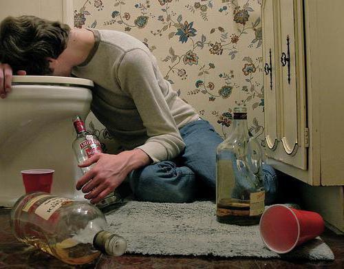 Народные способы: как отучить мужа от пьянства 13