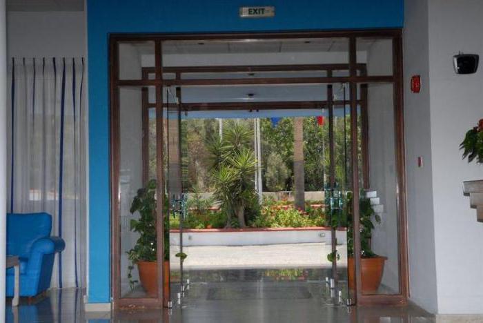 maistros hotel apts class a 4 protaras