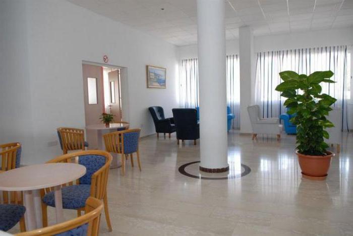 hotel maistros hotel apts class a 4