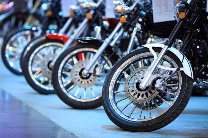 где сделать страховку на мотоцикл