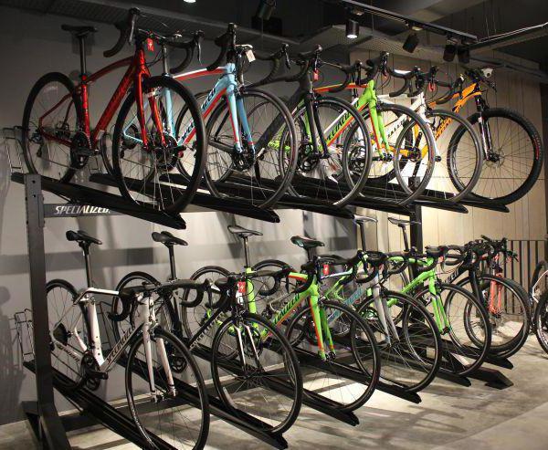 как выбрать горный велосипед для девушки
