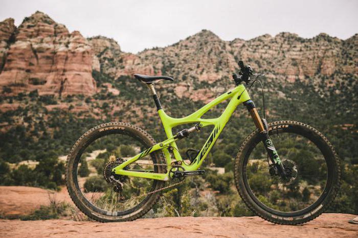какой фирмы выбрать велосипед горный