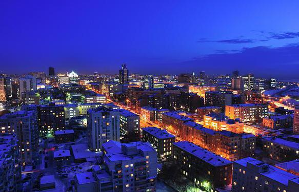 weather and climate novosibirsk