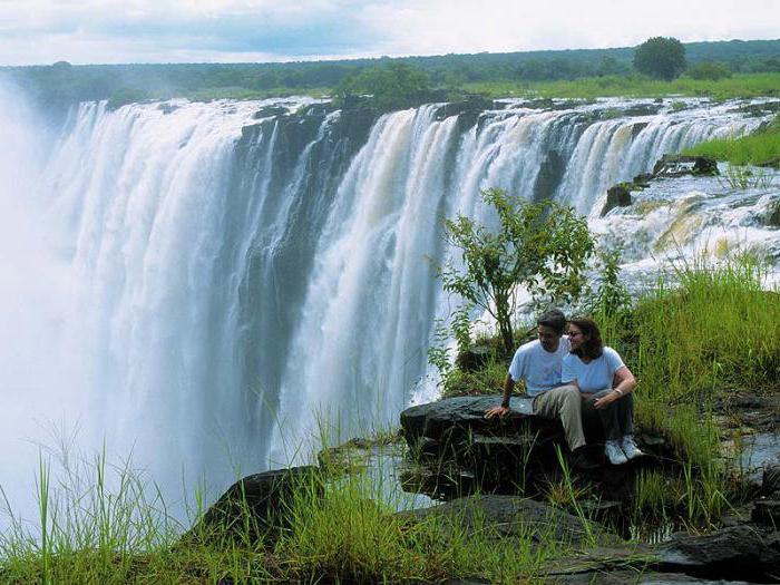 Сонник к чему снится водопад