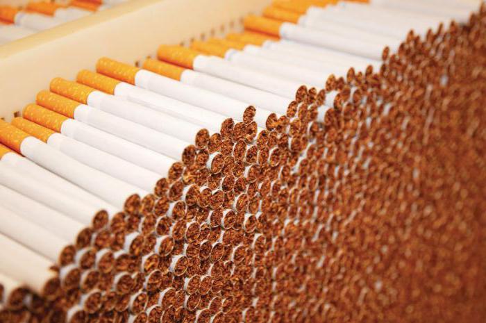 cigarettes marlboro usa