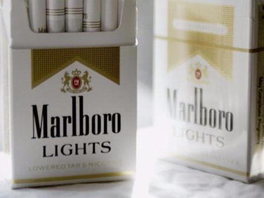 marlboro cigarettes Price