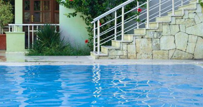 ares city hotel 3 kemer