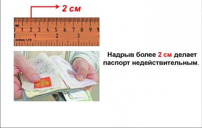 Проверить лействительность своего паспорта гражданина россии