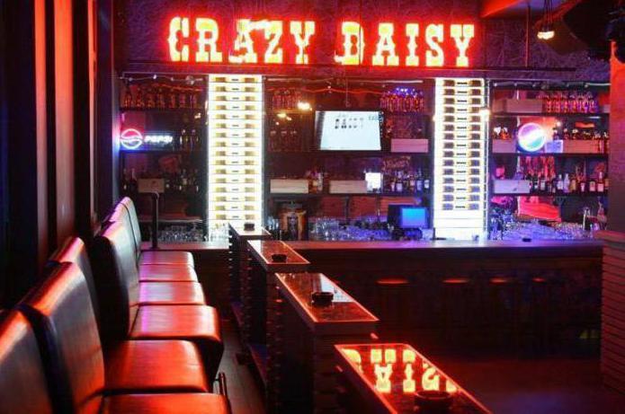 Клуб крейзи дейзи адреса москва ночные клубы на лубянке москва