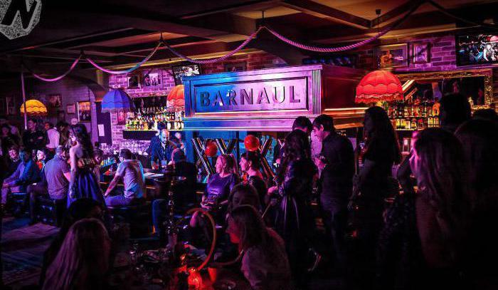 Фото ночных клубов барнаула ночные клубы москвы и их адреса