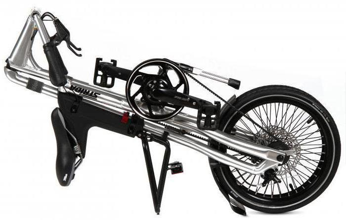review folding bike strida reviews
