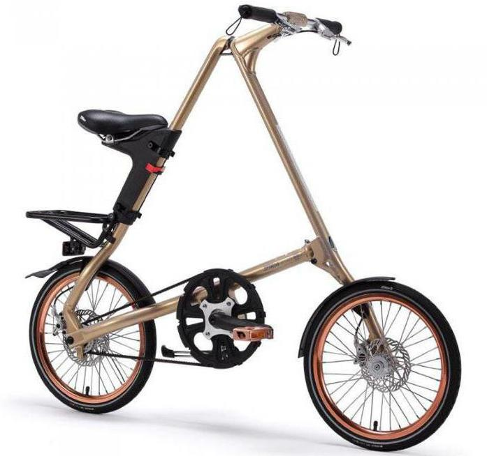 compact bike strida prices