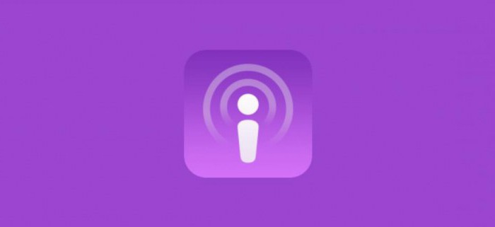 what are podcasts on iphone
