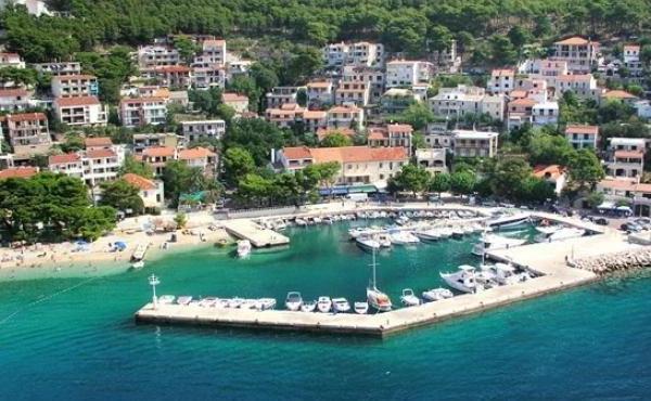 Hotels Brela Croatia