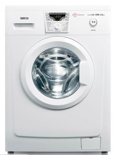inexpensive narrow washing machines