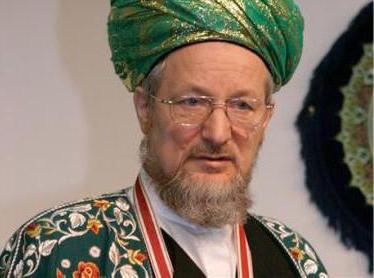 Chief Mufti of Russia