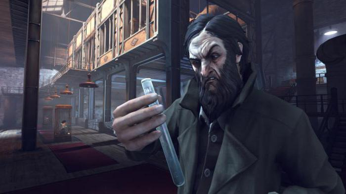dishonored pc system requirements