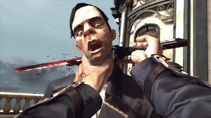 dishonored minimum system requirements