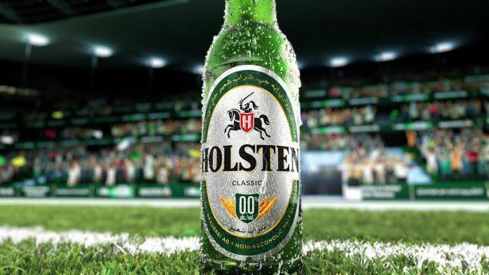 holsten beer photos