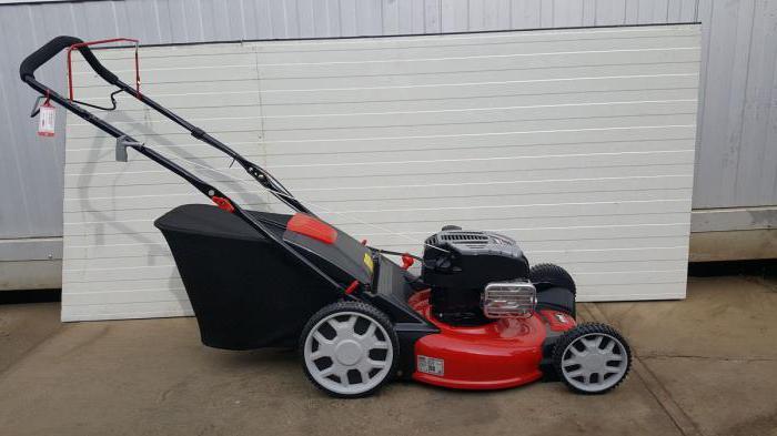 lawn mowers mtd