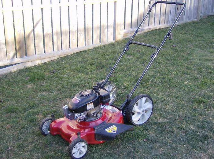 repair lawn mowers mtd