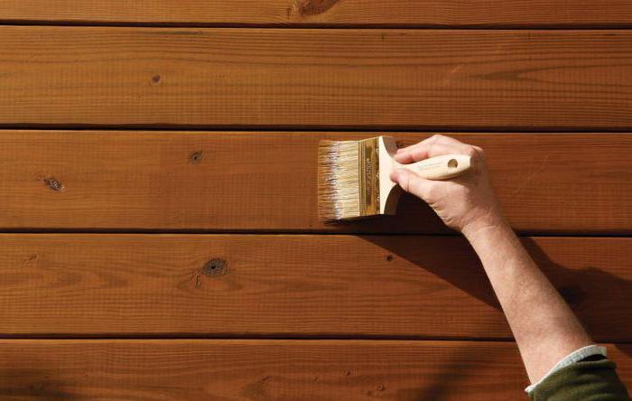 защита древесины от гниения в земле коттеджи