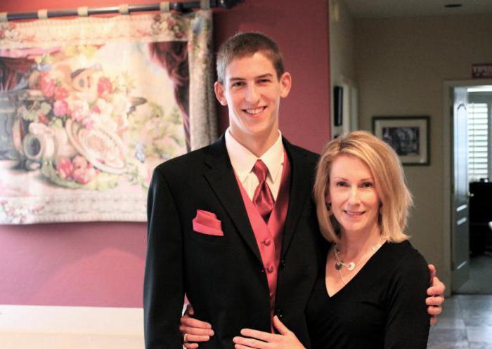 поздравление матери на свадьбе сына
