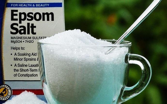 солевой компресс для суставов как сделать