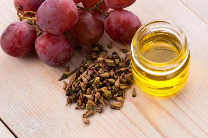 как принимать виноградное масло польза и вред