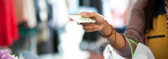 where to quickly get a credit card