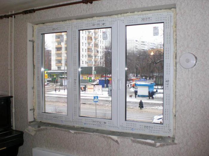 trim window slopes inside