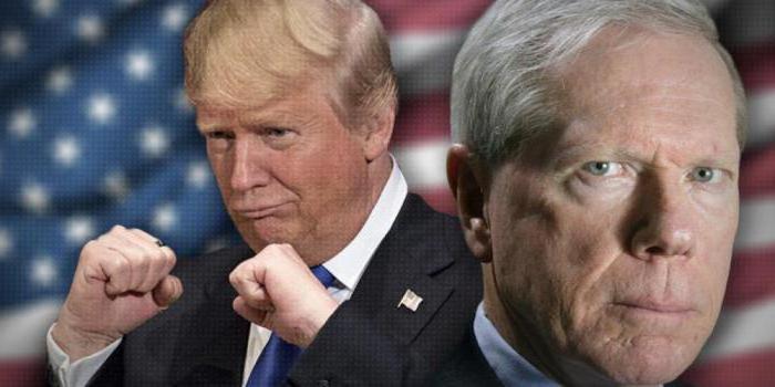 Paul Craig Roberts about Trump
