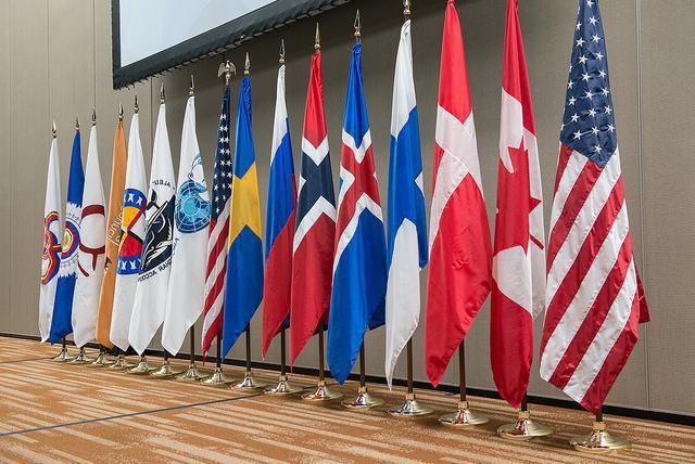 arctic council observers