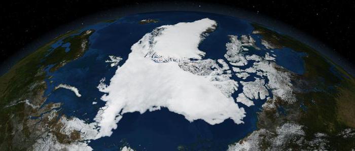 arctic council countries