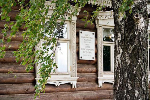 Konstantinovo village excursions