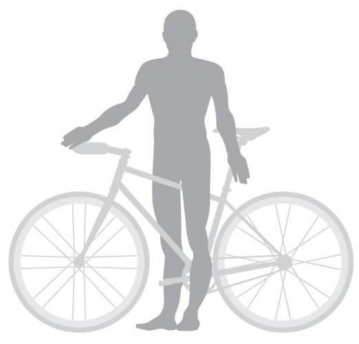 ростовка женских велосипедов
