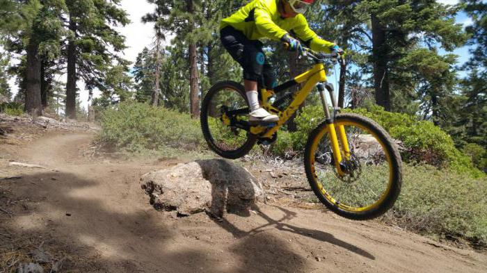 ростовка велосипеда таблица