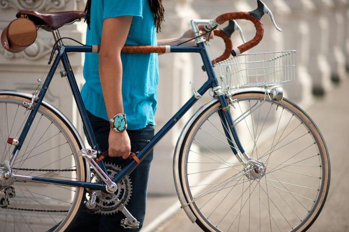 ростовки велосипедов