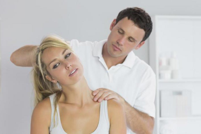 what exercises for hernia of the cervical spine