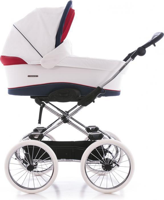 самая лучшая коляска для новорожденных