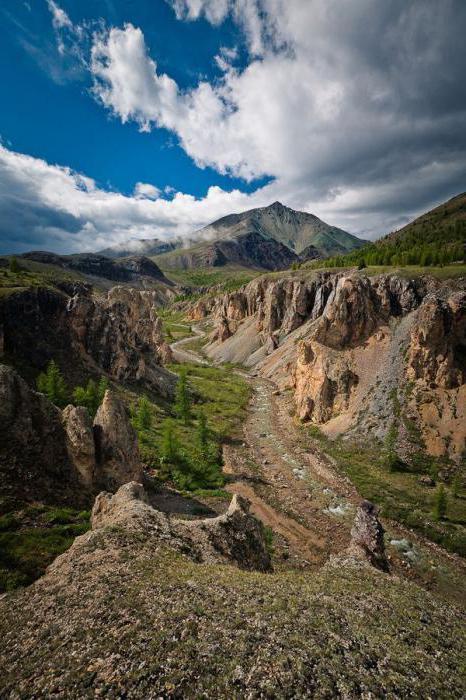 Transbaikal National Park