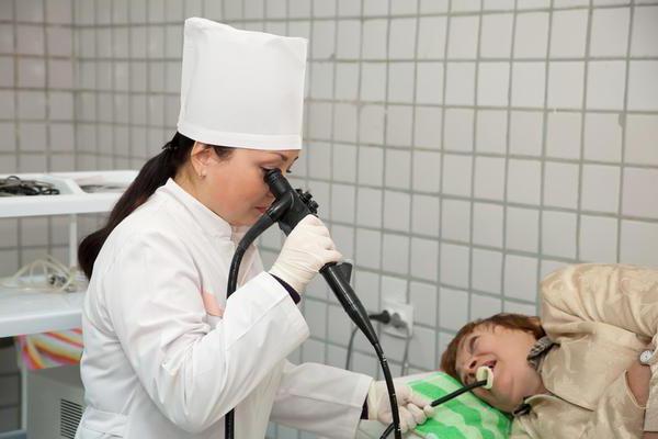 эндоскопические исследования