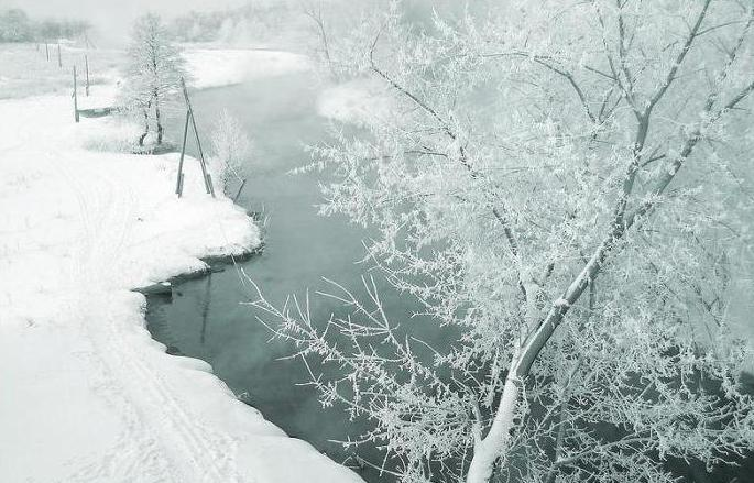 река пехорка экология