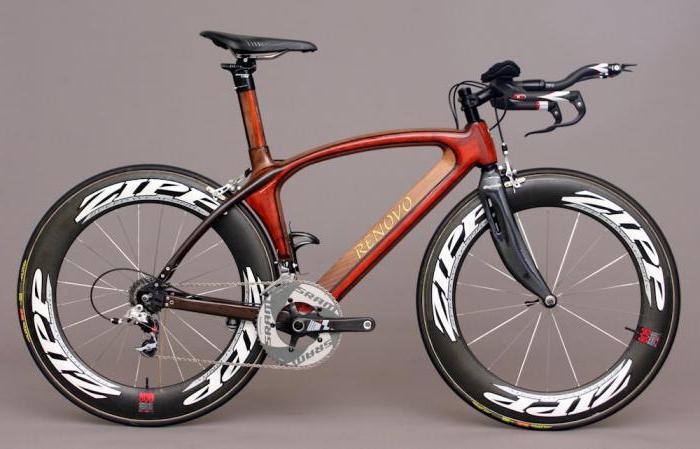 необычные конструкции велосипедов