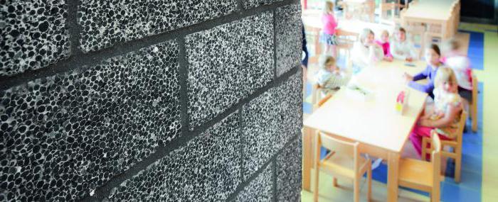 кладка керамзитобетонных блоков своими руками пошаговая инструкция