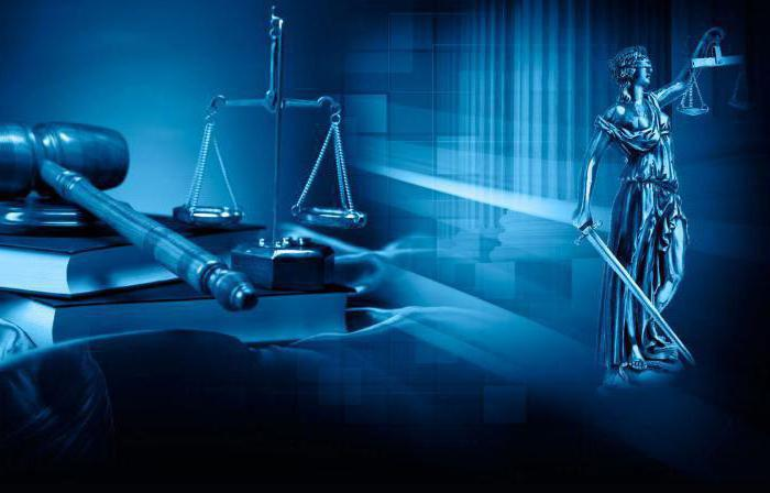 право и закон принципы право