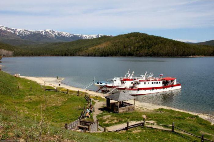 Chivyrkuy Bay base