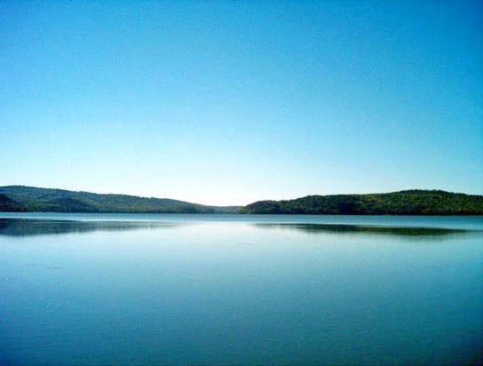 Chivyrkuy Bay photo
